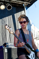 The Thermals June15, 2012